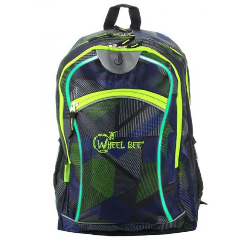 WheelBee Innovative LED Backpack